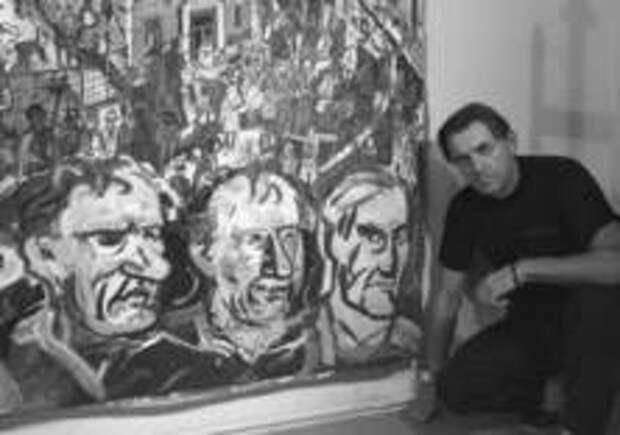 Умер известный польский художник