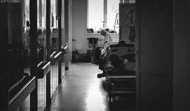 Очередной антирекорд: в Оренбуржье за сутки коронавирусом заразились 332 человека