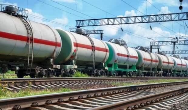 Украина небудет повышать пошлины наСУГ идизтопливо изРоссии