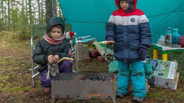 Пикник вкопеечку: как подорожал майский шашлык вРостовской области