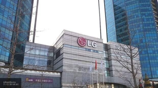 LG намерены выпустить новый смартфон-книжку, оснащенный двумя дисплеями