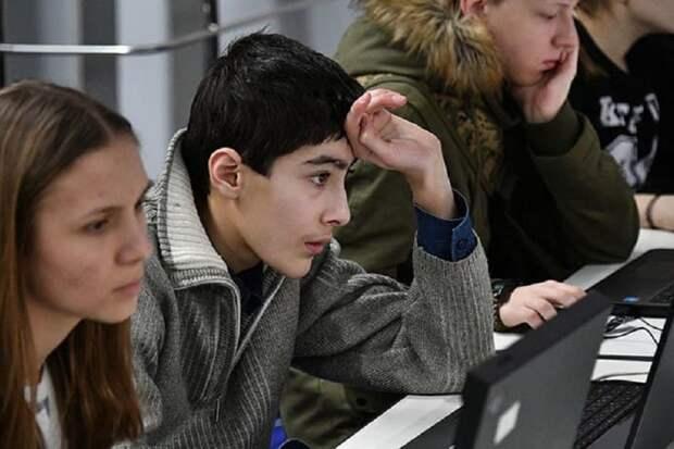 На работу с молодёжью России Лондон выделит около £1,2 млн