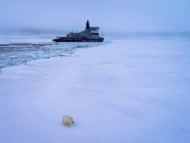 Насколько защищен Северный морской путь в военном плане: оценки и проблемы