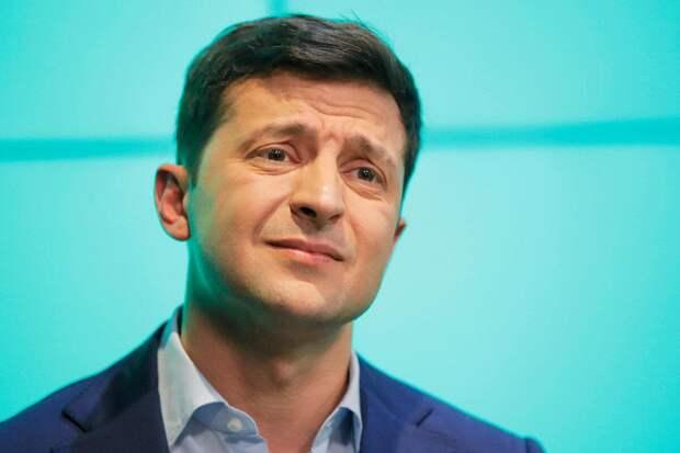 """Украинские военные возмутились словами Зеленского о мобилизации """"мужчин и женщин"""""""