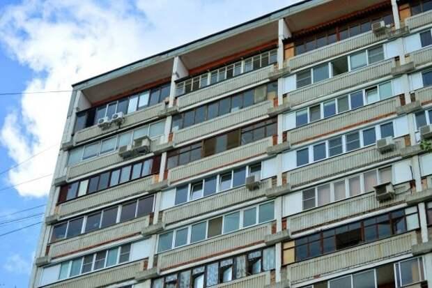 Мосжилинспекция выявила нарушения в содержании дома на Башиловской