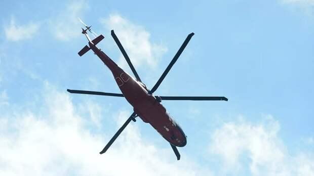 Эксперт прокомментировал сообщения о разработке в России нового вертолёта
