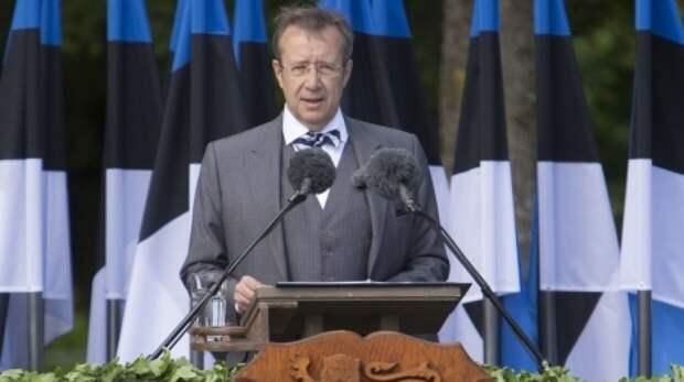 МИД РФ ответил на слова экс-главы Эстонии по запрету въезда в ЕС для россиян