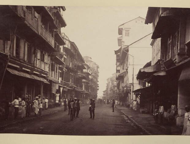 Albom fotografii indiiskoi arhitektury vzgliadov liudei 75