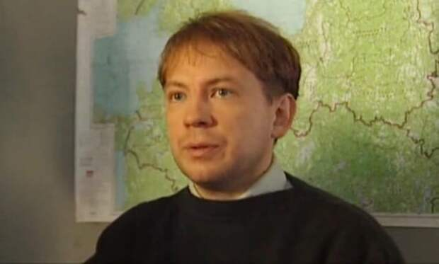 Андрей Федорцов в роли Васи Рогова, 2001 | Фото: kino-teatr.ru