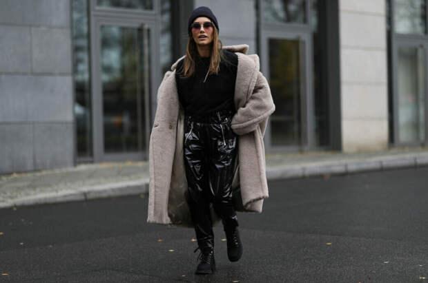 Устали от джинсов? 6 красивых брючных трендов на зиму