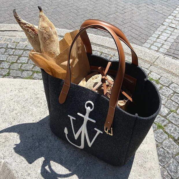Стильные сумки весна-лето 2022: все тренды!