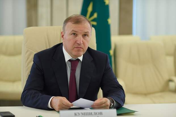 Мурат Кумпилов: Перед регионом открываются возможности для быстрого возведения современного жилья