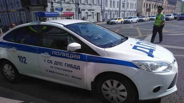 На трассе в Борзинском районе микроавтобус «Тойота» перевернул фуру Volvo