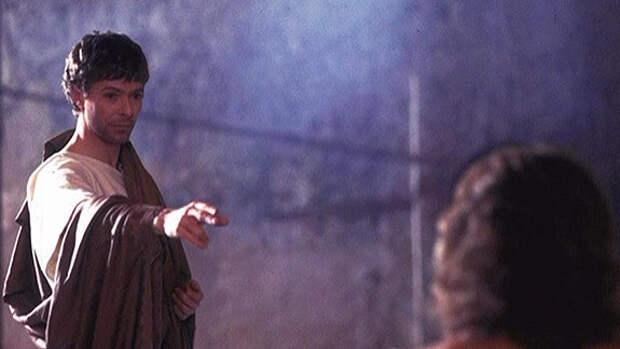 10 знаменитых ролей Дэвида Боуи