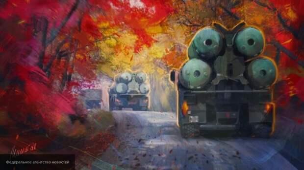 Кошкин отметил высокую подготовку ВС России в противодействии дронам и крылатым ракетам
