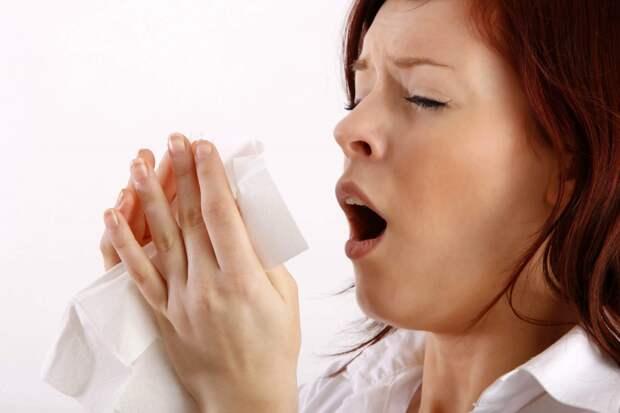 Как справиться с насморком и кашлем за несколько часов