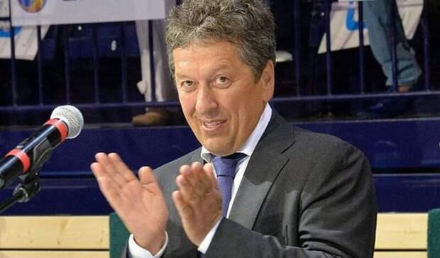 Наиль Маганов вышел изсовета директоров «Нижнекамскнефтехима»