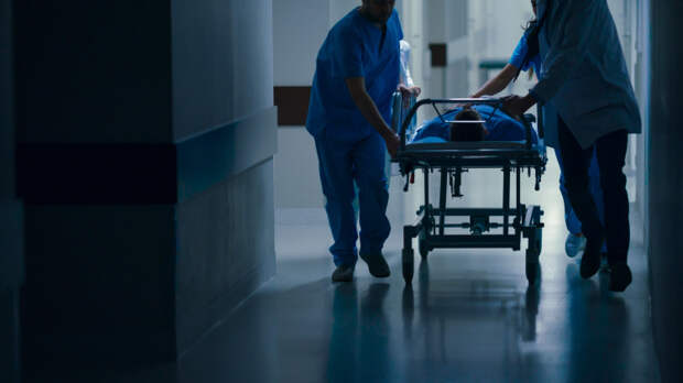 На Кубани 15 человек скончались от вызванной COVID-19 пневмонии