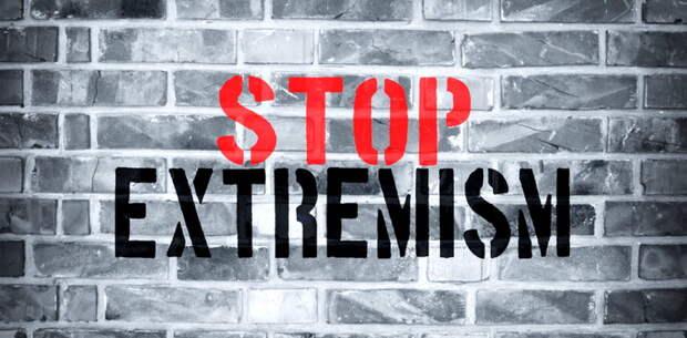 Экстремисты бывают разные и дураки — тоже!