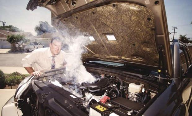 Глушим двигатель после остановки не сразу, а чуть погодя: хитрость опытных водителей