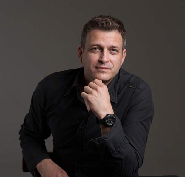 Актер родом из Калининграда/ Рустам Вагапов (ИА «Столица»)