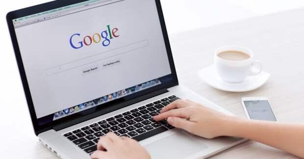 Google Chrome тестирует показ рекламы на стартовой странице