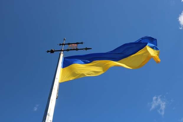 Украинский генерал заявил об угрозе потери шести областей страны