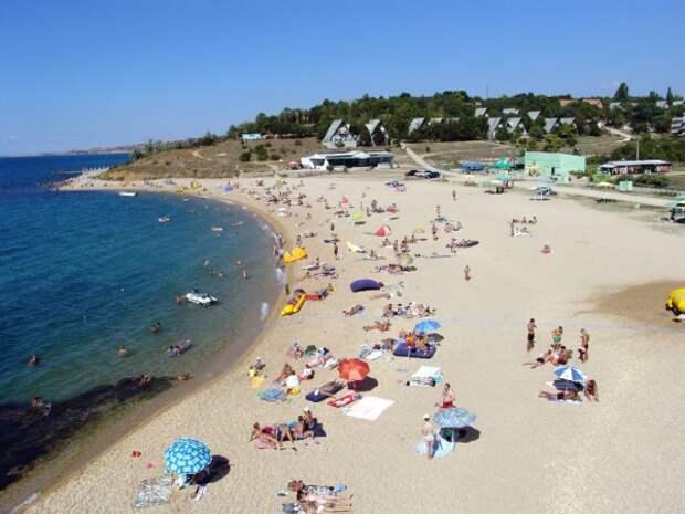 Техническая готовность крымских пляжей к курортному сезону обеспечена на 97%