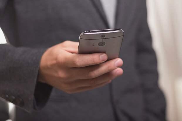 В России могут обязать регистрировать все смартфоны