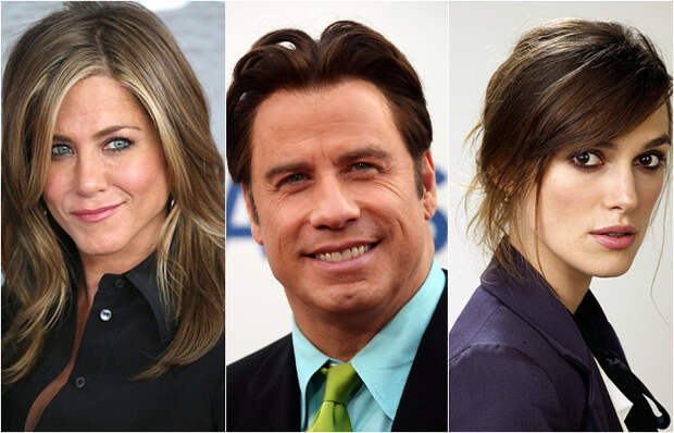 Звёзды Голливуда с роскошными волосами, которые, как оказалось носят парики