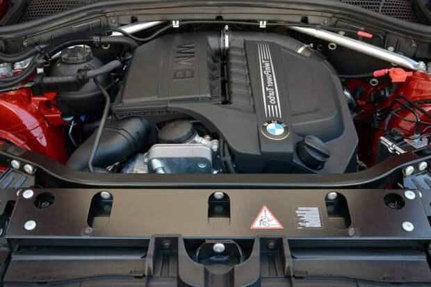 5 ФАКТОВ о BMW X4