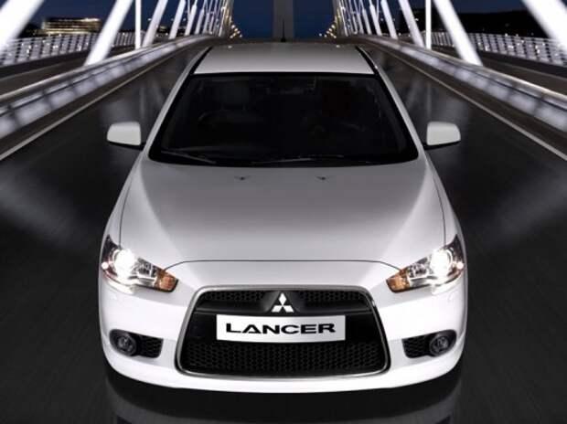 Mitsubishi обновила цены в феврале