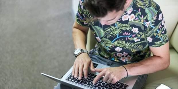 В столице стартовал третий сезон марафона онлайн-турниров «Московский киберспорт» Фото: М. Денисов mos.ru