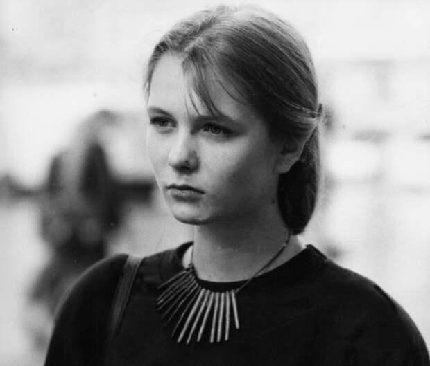 Судьбы любимых актрис: как сложилась жизнь Анастасии Немоляевой