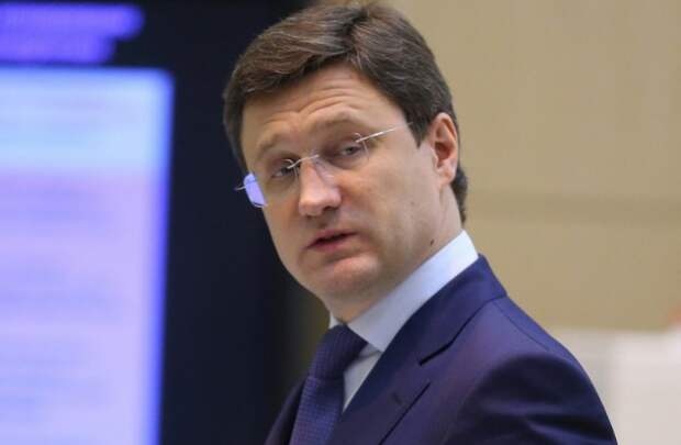 Новак не видит нужды обсуждать новый газовый контракт с Украиной