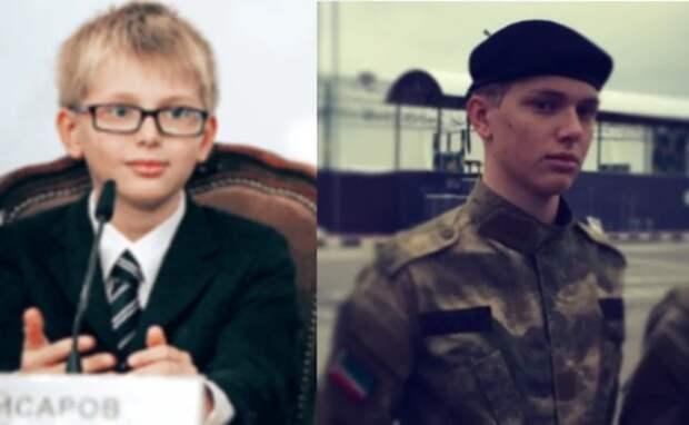 Когда и где служил Дени Байсаров, чеченский внук Аллы Пугачевой?
