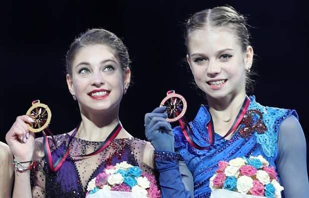 Тутберидзе: «Сейчас Плющенко получает готовых спортсменов и некую гарантию на Олимпиаду»