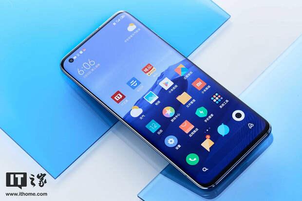 Первые смартфоны Xiaomi получили доступ к Android 11