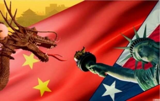 """""""Боливар не вынесет двоих"""": Война Орла с Драконом неумолимо приближается"""