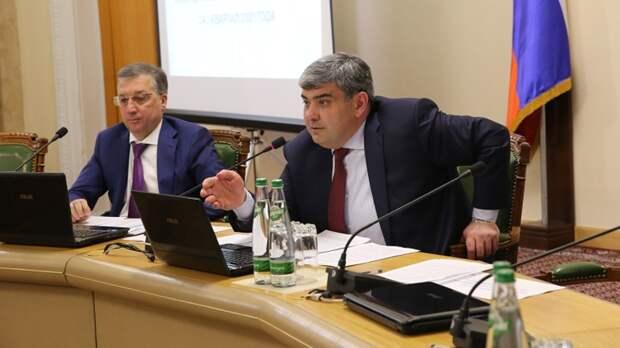 Более 43 млрд рублей направят в Кабардино-балкарии на реализацию госпрограмм