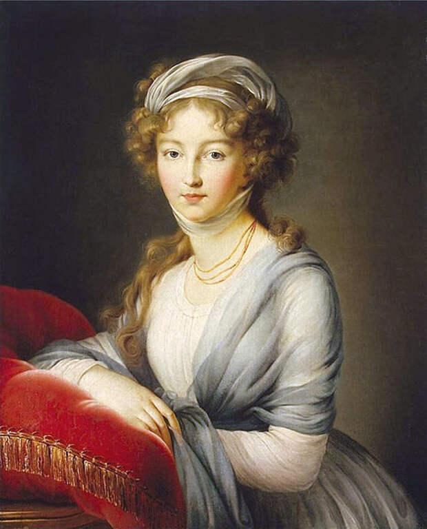 Самая красивая русская императрица