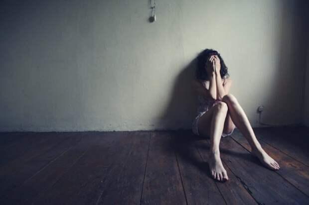 Бедная я, несчастная, никто меня не любит!