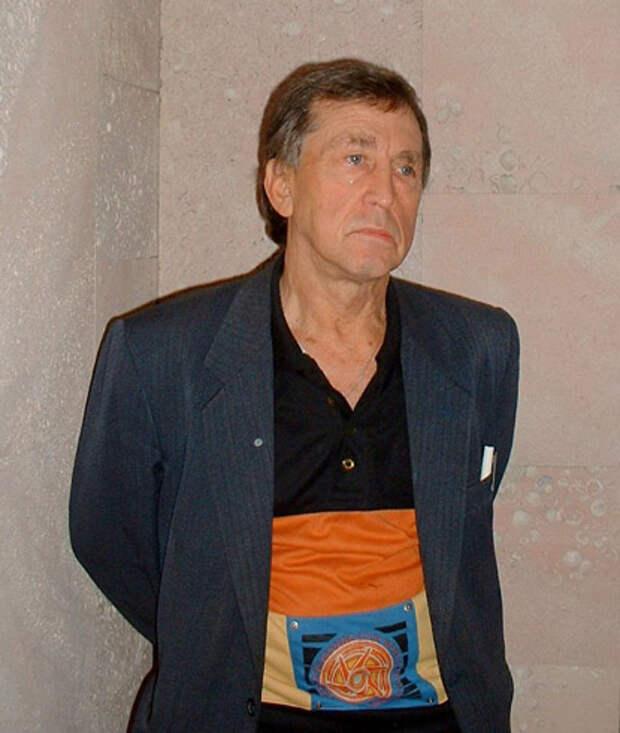 Анатолий Бугорский: человек, который засунул голову в ускоритель частиц