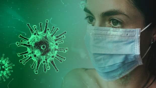 Пандемия усугубила неравноправие мужчин и женщин