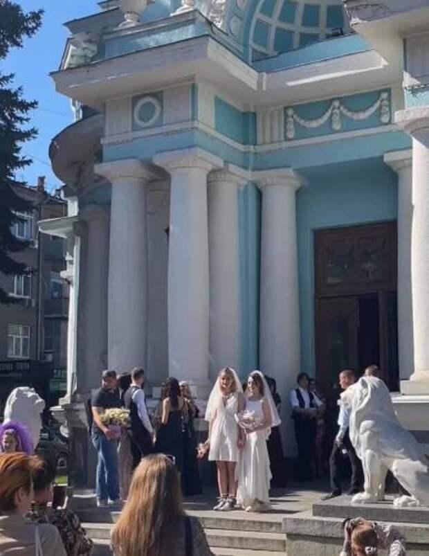 Мораль в современном украинском обществе умерла
