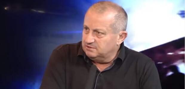 Яков Кедми: Спровоцировав белорусский майдан, Запад совершил фатальную ошибку