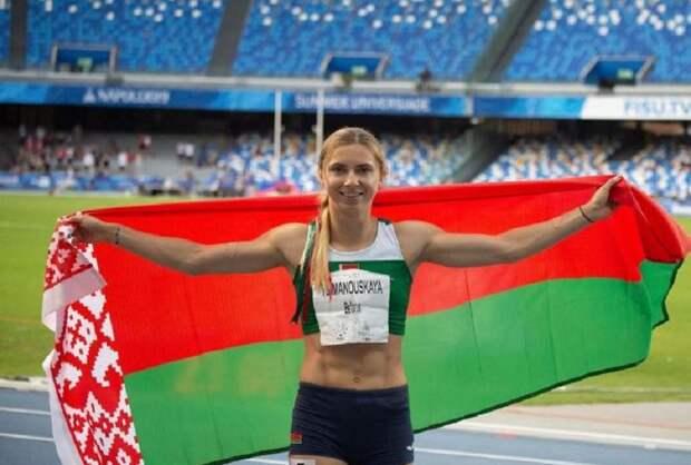 МОК объявил о своих планах по скандалу с белорусской перебежчицей Тимановской