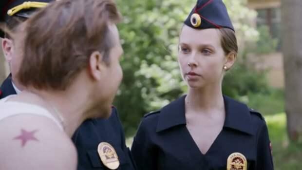 Актриса Кристина Пирожкова: «Я веду экологичный образ жизни»