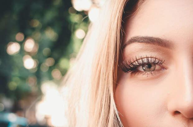 Необычный признак в глазах может указывать на высокий уровень холестерина