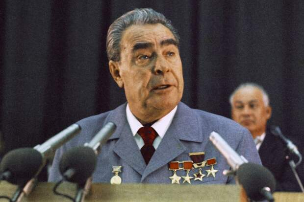 Мифы про Брежнева, в которые вы продолжаете верить.
